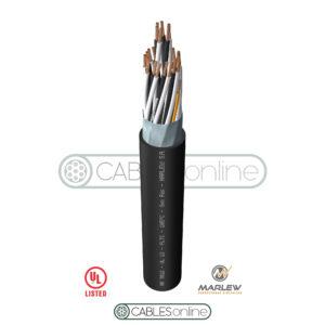 cable instrumentacion electronica multipar