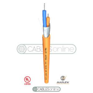 cable automatización industrial fieldbus