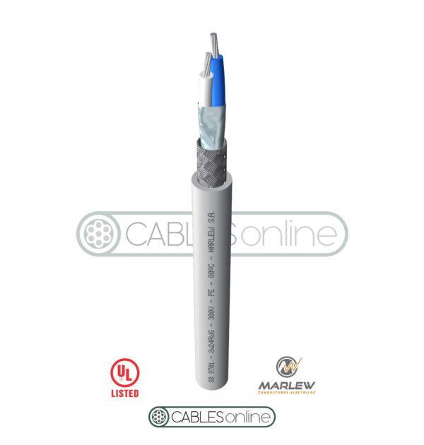 cable automatizacion industral sistemas rs 485 devicenet