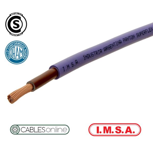 cable subterraneo payton imsa